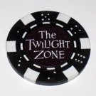 The Twilight Zone Casino Poker Chip limited edition