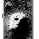 Face On Mars Lighter and Tin with COA, new never used