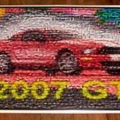 AMAZING 2007 Concept Ford Mustang GT Montage. 1 of 25