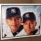 AMAZING Alex Rodriguez Derek Jeter NY Yankees Montage