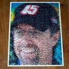 Amazing Kyle Petty NASCAR Montage 1 of only 25 ever