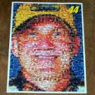 Amazing #44 Dale Jarrett NASCAR Montage. 1 of only 25