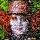 Amazing Mad Hatter Johnny Depp Montage. 1 of only 25