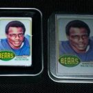 NEW Walter Payton rookie card Lighter and Tin with COA