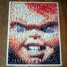 Amazing Childs Play CHUCKY Movie Monster Montage #ed