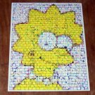 Amazing Lisa Simpson The Simpsons Montage UNBELIEVABLE