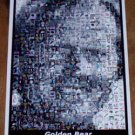 Amazng Jack Nicklaus Golf Montage Limited Edition w/COA