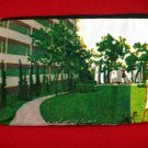 *Lady in Park * Cosmestic/Mobile/Makeup/Ipod Pouch