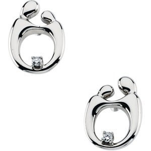 Mother and Child® Earrings