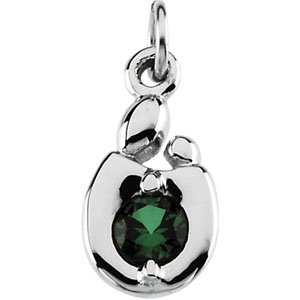 Mother and Child® Charm