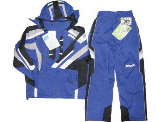 Men's suit Ski /Snowboard Jacket+ pants
