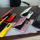 Netbook-Mini Laptop-RED 10.2 inch Intel N270 1.6G-1GB DDR2-160G
