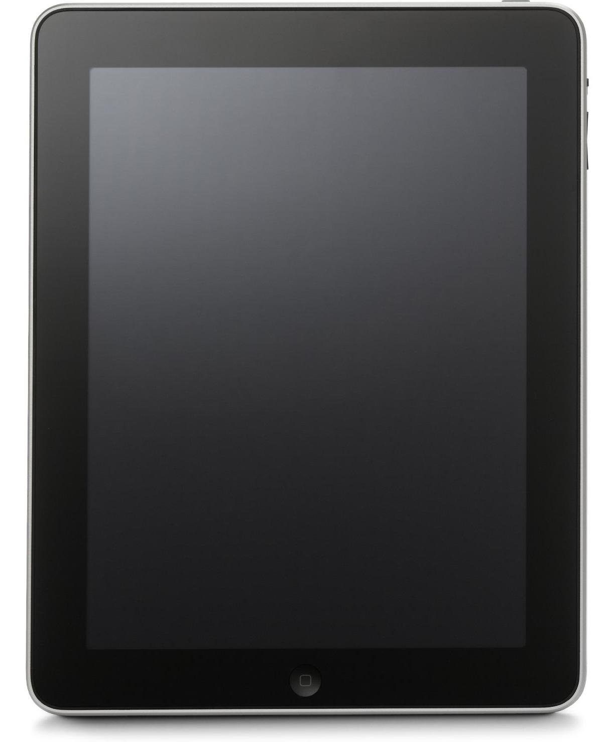 Apple iPad (first generation) MB292LL/A Tablet 16GB Wifi