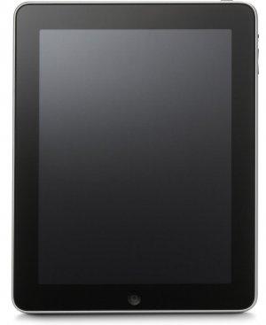 Apple iPad (first generation) MB292LL/A Tablet 16GB Wifi