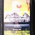 HTC myTouch 4G T-Mobile Smartphone
