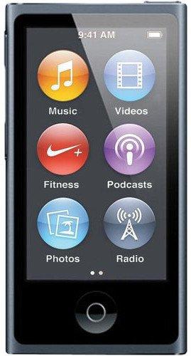 ipod Nano 7th Generation 16GB Latest Model