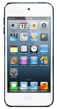 Apple iPod touch 5th Generation 64 GB Latest Model