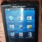 Sony Ericsson XPERIA X10 mini Black Unlocked Smartphone
