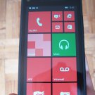 HTC Windows Phone 8X - 16GB - Black Verizon Unlocked Smartphone