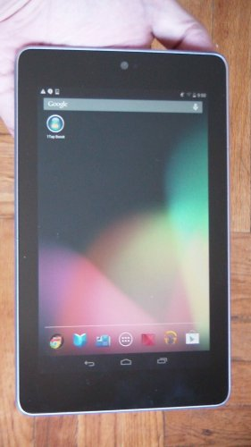 Asus Nexus 7 Google Android Tablet 16GB 2013