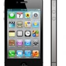 Apple iPhone 4S 8GB AT&T Smartphone