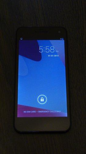 BLU Life Pro L210A Unlocked Dual SIM Smartphone