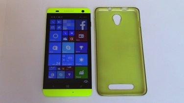 BLU WIN HD W510U 5 Inch 8MP Camera Unlocked Smartphone