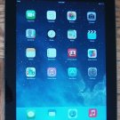 Apple iPad 2 16GB Wi-Fi + 3G Cellular AT&T A1396 Black Tablet MD65LL/A