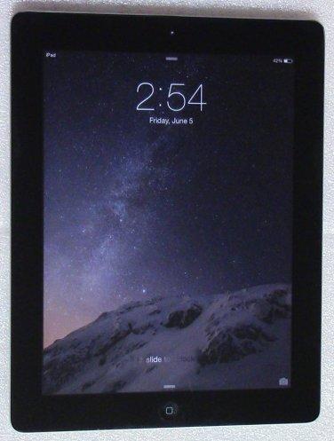 Apple iPad 3 16GB Wifi MC705LL/A A1416