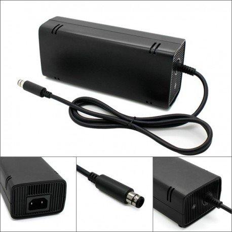 Xbox 360 E Power Supply Brick Cord Adapter