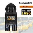 Blueskysea B2W Dual Lens Front & Cabin Full HD 1080P Night Vision Wi-Fi Dash Cam