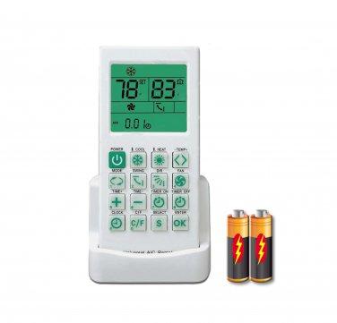 Universal AC Remote Control Super 1