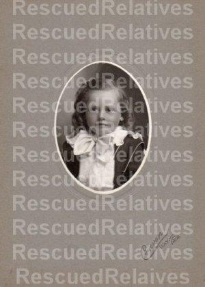 SPAHR, ROY EDWARD, Identified photograph, WAYNE CO., NE.