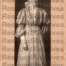 BRUBAKER, SELENA G., Identified photograph, Lancaster, Pa.