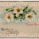 SPANG, CHARLES IRVING, Schuylkill Co., Pa., son of EMMA SNAYBERGER, id'd postcard from Grandma