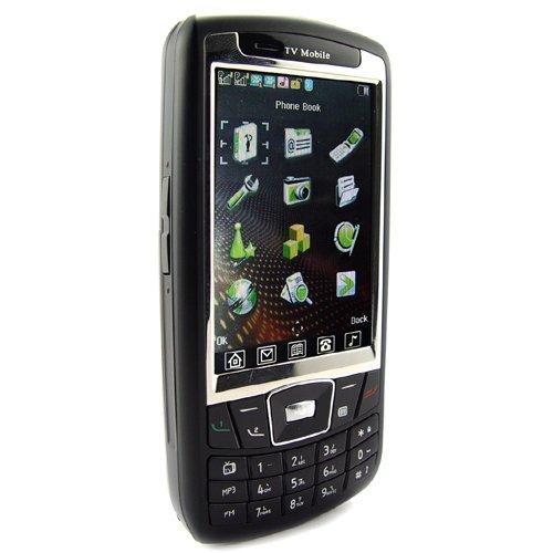 Quad Band + Dual SIM Unlocked Cell Phone