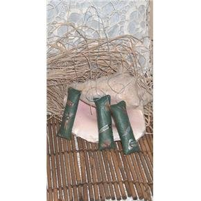 fishing lure print hanging sachets Cedar-Peppermint-Lavender