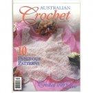 Australian Crochet 10 Fabulous Patterns and gift ideas