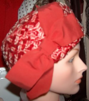 A Clemar Original By Wesco vintage hat - pillbox style