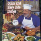 Mr. Food's Quick and Easy Side Dishes 1st edition by Ginsburg, Art - Hardcover