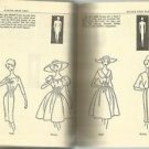 Sewing Made Easy, All About Dressmaking and Sewing for the Home 1960 3rd edition craft book