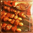 THE COOKOUT BOOK, Marka (editor) Ritchie with award winning recipes and tips hardcover