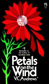 Petals on the Wind by V. C. Andrews