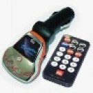 CAR FM MP3 2G Player Transmitter Model HSA019