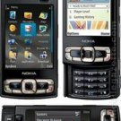 Nokia N95 Unlocked Cell Phone