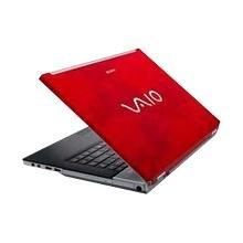 """Sony VAIO FZ298CE - Core 2 Duo 1.66 GHz - 15.4 """" - 2 GB Ram - 160 GB HDD"""