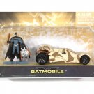 Batman Begins - Batmobile - Desert Storm