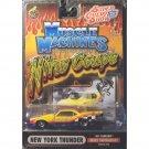 Muscle Machines - Nitro Coupe - New York Thunder