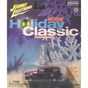 Johnny Lightning - Holiday Ornament - '40 Ford