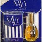 Navy - Women's Perfume